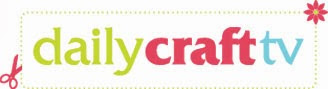 Daily Craft TV: Online Video Tutorials for Crafters