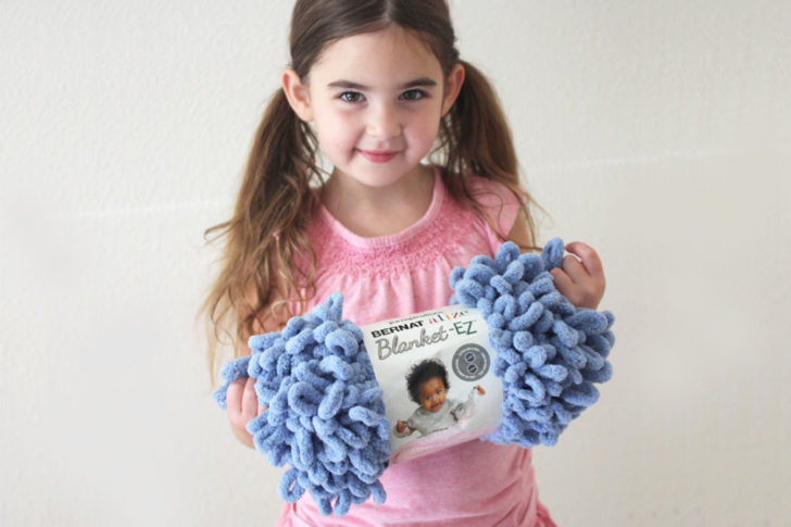dbf5e0af998 Bernat Alize Blanket-EZ Yarn is now available in Walmart Canada stores! You  can also buy it direct from Yarnspirations.com. Shop HERE.