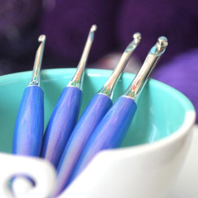 Furls Blue Odyssey Hooks