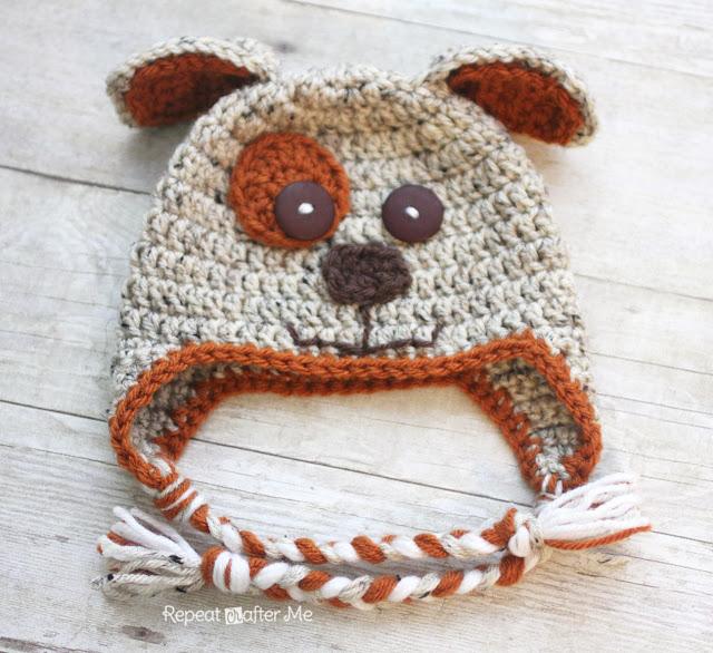 Puppy Dog Pals Crochet Pattern | Etsy | 586x640