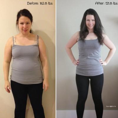 My Weight Watchers Success Story