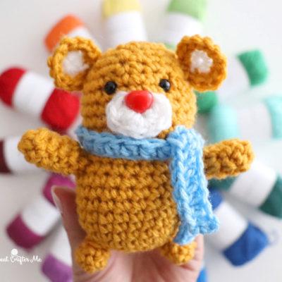 Caron Little Crafties