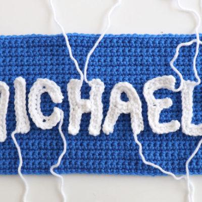 Michaels Logo Challenge