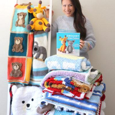 My Crochet Journey – Interview with VoyagePhoenix