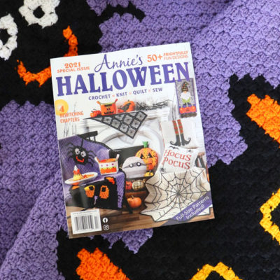 Annie's Halloween Special Issue
