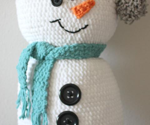Monster Inc Sullivan Tejido Crochet Amigurumi. - $ 430,00 en ... | 400x480